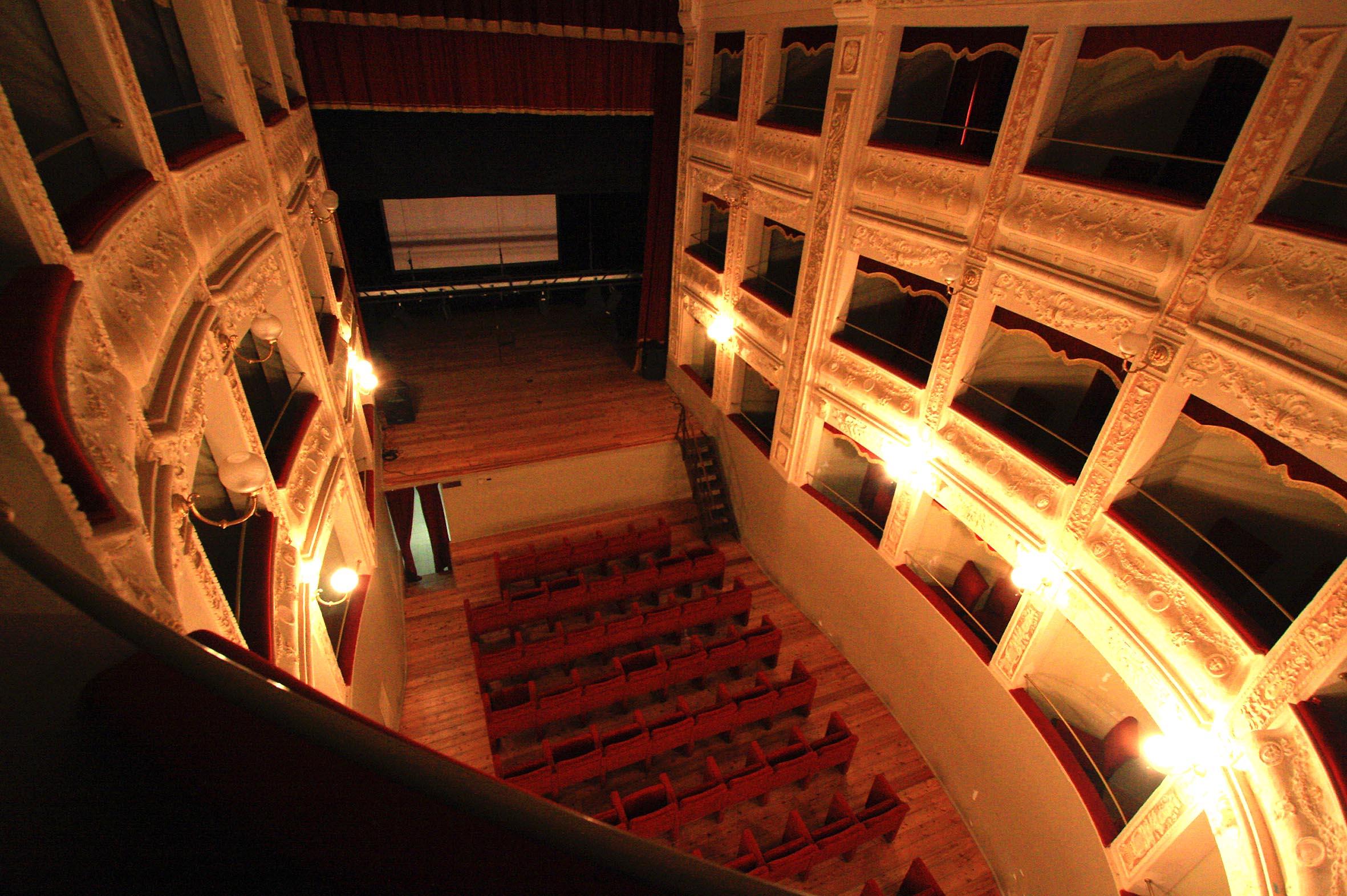 Musicholidayitaly masterclass at La Fenice
