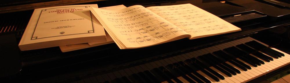 summer piano course italy